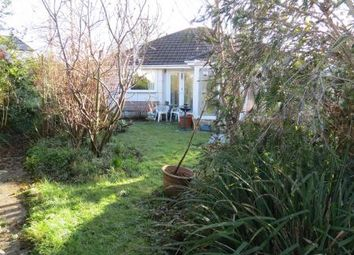 Thumbnail 2 bed detached bungalow for sale in Eliot Road, St. Austell