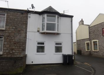 Thumbnail 2 bed flat for sale in High Street, Cefn Coed, Merthyr Tydfil