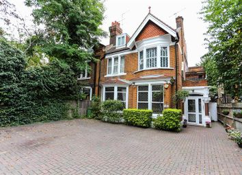 Thumbnail 6 bed property for sale in Uxbridge Road, Ealing Common, London