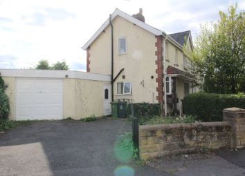 3 bed semi-detached house for sale in Howe Crescent, Willenhall, West Midlands WV12