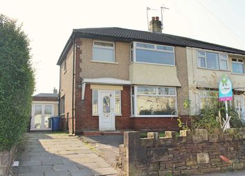Thumbnail 3 bed semi-detached house for sale in Broadway, Haslingden, Rossendale