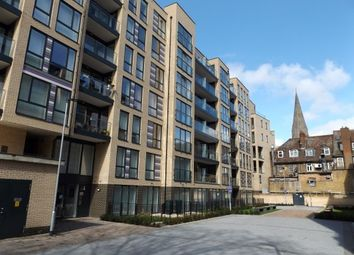 Thumbnail 1 bed flat for sale in Grove Place, Eltham