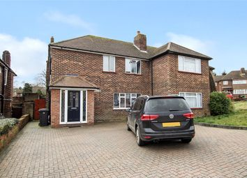 Thumbnail 3 bed semi-detached house for sale in Daleside Close, Chelsfield, Kent
