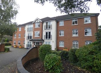 Thumbnail 2 bed flat for sale in The Orchards, 317 Burton Road, Derby, Derbyshire