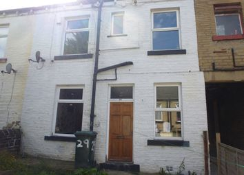 Thumbnail 2 bedroom terraced house for sale in Birk Lea Street, Bradford