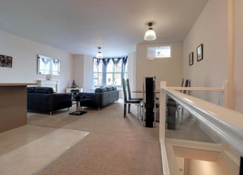 Thumbnail 2 bed flat for sale in Hardwick Square South, Buxton