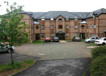 Thumbnail 2 bed property to rent in Whitley Mead, Stoke Gifford, Bristol