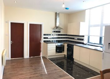 Thumbnail 2 bed flat to rent in Ilford Lane, Ilford