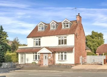 Thumbnail 5 bed detached house for sale in Twyford, Melton Mowbray, Leicestershire
