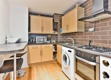 Thumbnail 2 bed flat for sale in Brenchley Gardens, London