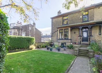Thumbnail 5 bedroom semi-detached house for sale in Pasture Lane, Clayton, Bradford