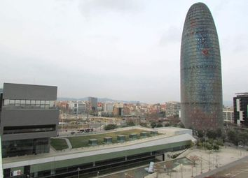 Thumbnail 2 bed penthouse for sale in Barcelona, Spain