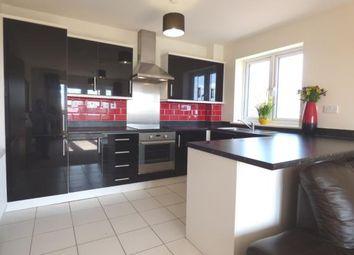 Thumbnail 2 bed flat for sale in Ashton Bank Way, Ashton-On-Ribble, Preston, Lancashire