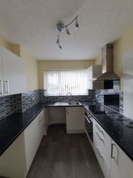 Thumbnail 1 bed flat to rent in Devonshire Road, Blackpool, Lancashire