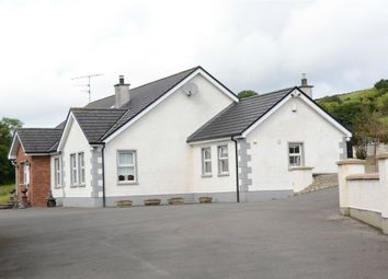 Thumbnail 5 bed detached house for sale in Drumlish Road, Glenarn, Lack, Enniskillen, County Fermanagh