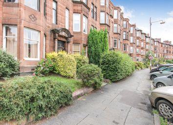 Thumbnail 2 bed flat to rent in Novar Drive, Hyndland, Glasgow