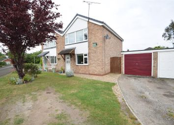 Thumbnail 3 bed semi-detached house for sale in Riverside Walk, Neston