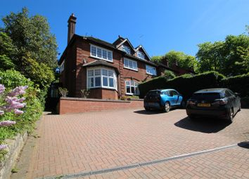 Thumbnail 5 bed semi-detached house for sale in Ashby Road, Bretby, Burton-On-Trent
