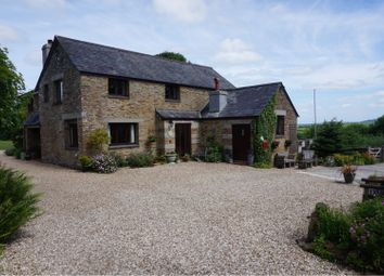 Thumbnail 5 bed barn conversion for sale in Polperro Road, Looe