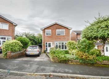 3 bed detached house for sale in Lower Manor Lane, Burnley BB12