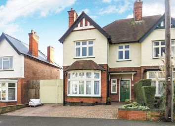 4 bed semi-detached house for sale in Beech Walk, Littleover, Derby DE23
