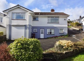 Thumbnail 5 bed detached house for sale in Westerlands Road, Wadebridge