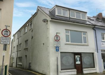 Thumbnail 2 bedroom flat for sale in Hill Street, Haverfordwest