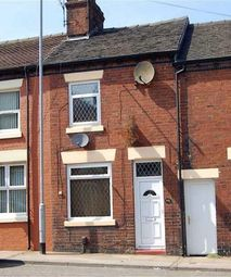 Thumbnail 2 bed terraced house to rent in Victoria Street, Chesterton, Newcastle-Under-Lyme