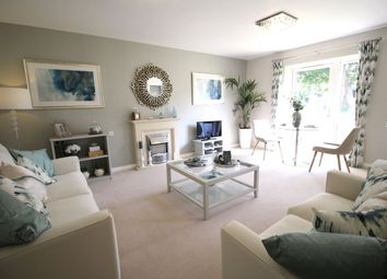 Thumbnail 1 bed flat for sale in Fitzalan Road, Littlehampton