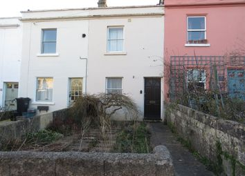 Thumbnail 1 bedroom property for sale in Dafford Street, Larkhall, Bath