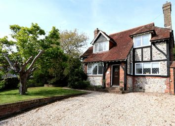 Thumbnail 4 bed detached house for sale in Church Street, Willingdon, Eastbourne, East Sussex