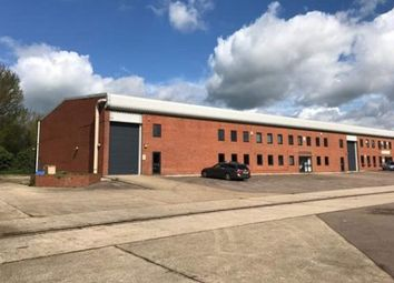 Thumbnail Light industrial to let in Unit 8 Meadow View, Long Crendon