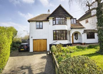 Thumbnail 5 bed detached house for sale in Fordwich Rise, Hertford