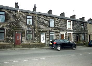 Thumbnail 2 bed terraced house for sale in Burnley Road, Crawshawbooth, Rossendale