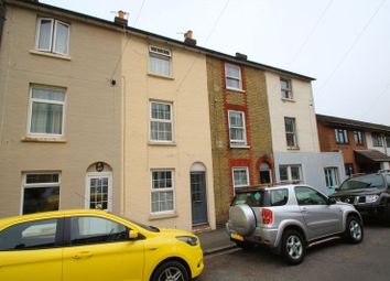 Thumbnail 2 bedroom terraced house to rent in York Street, Cowes