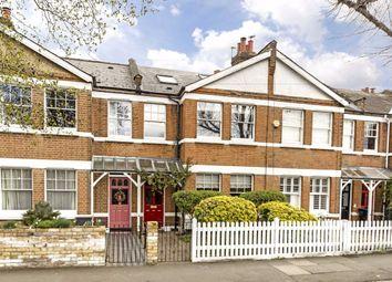 Station Road, Teddington TW11. 4 bed terraced house for sale