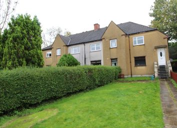 Thumbnail 4 bed flat for sale in Cockranmill Rd, Johnstone, Paisley