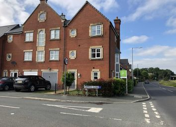 Thumbnail 4 bedroom town house for sale in Coppice Close, Lostock, Bolton