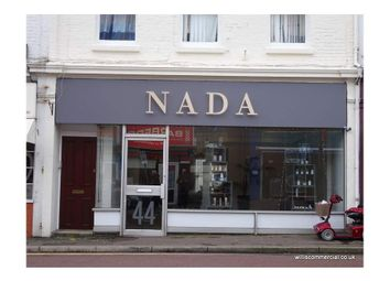 Thumbnail Retail premises to let in 44 Seamoor Road, Westbourne