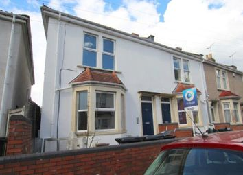 Thumbnail 1 bed flat to rent in Sevier Street, Bristol