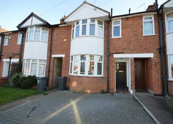 Thumbnail 3 bed terraced house for sale in Campbell Close, Chelmsford