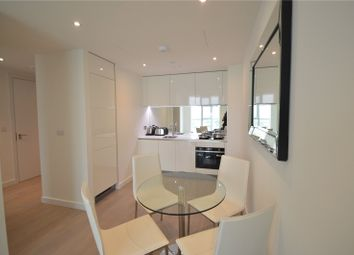 Thumbnail 1 bed flat for sale in Sky Gardens, Nine Elms, 155 Wandsworth Road, London