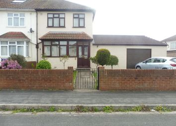 Thumbnail 3 bed end terrace house for sale in Esson Road, Kingswood, Bristol