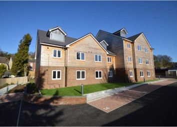 Ridgway Road, Luton LU2. 2 bed flat