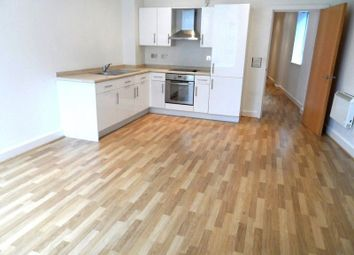 Thumbnail 1 bed flat to rent in Pugh Buildings, 23 Cowell Street, Llanelli, Carmarthenshire.