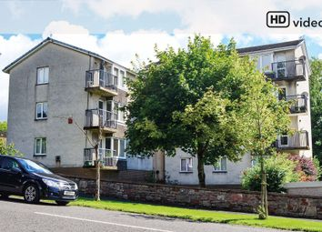 Thumbnail 2 bed flat for sale in Park Lane, Helensburgh