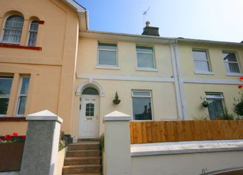 Thumbnail 2 bedroom flat to rent in Vansittart Road, Torquay, Devon