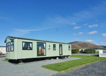 Thumbnail 2 bedroom mobile/park home for sale in Silecroft Country Park, Silecroft, Whicham