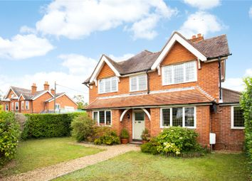 Kennylands Road, Sonning Common, Reading RG4. 4 bed detached house