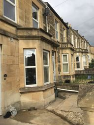 Thumbnail Terraced house to rent in Stanley Road West, Bath